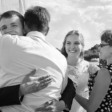 Wedding photographer Sergey Nekrasov (Nerkasov90). Photo of 13.06.2017