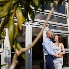Wedding photographer Anastasiya Buravskaya (Vimpa). Photo of 28.07.2018