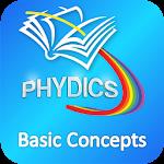 Interactive, Offline Physics Dictionary (Basics) 3.0
