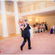 Wedding photographer Kseniya Solo (KseniaSolo). Photo of 12.09.2013
