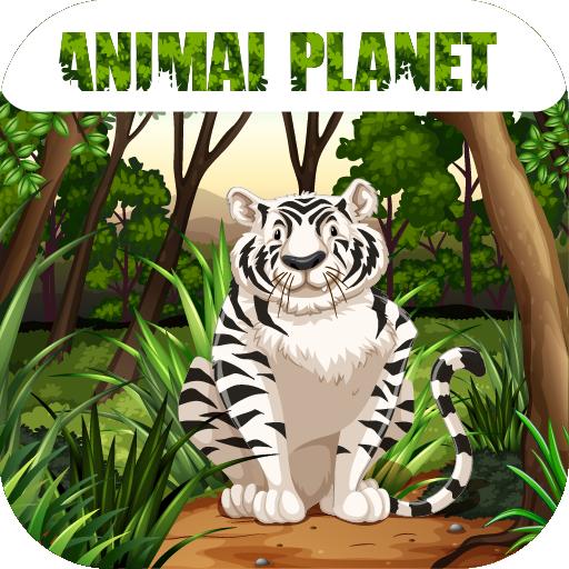 Animal New Planet