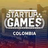 Start Up Games - Colombia