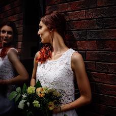 Wedding photographer Anastasiya Nazarova (Anazarovaphoto). Photo of 18.07.2018