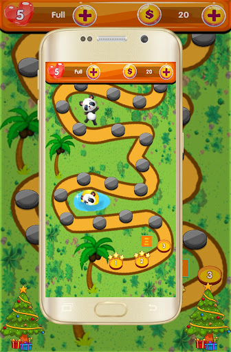 Panda Pop Rescue - Bubble Shooter cheat screenshots 4