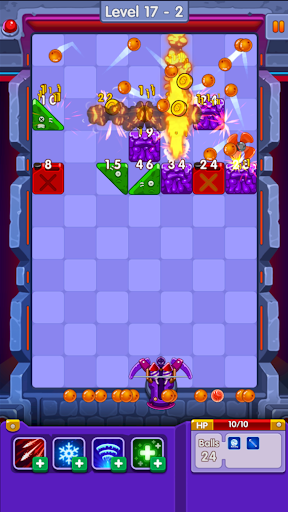 Monster Bricks Killer apkmind screenshots 6