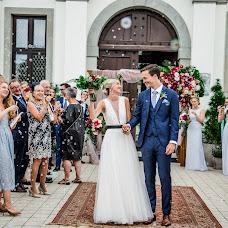 Wedding photographer Eglė Gendrėnaitė (eglegend). Photo of 22.07.2018