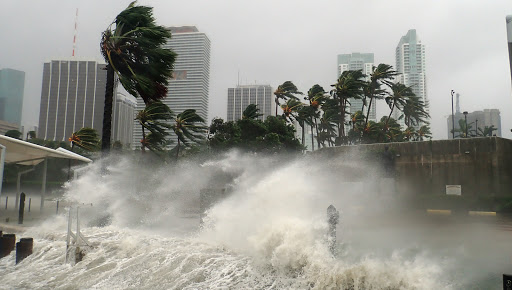 How Bad Will Hurricane Season Be? More Than 31 Million U.S. Homes Are at Risk