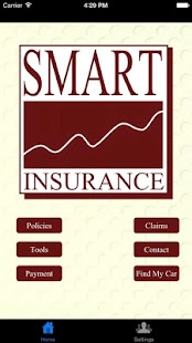 Smart Insurance- screenshot thumbnail