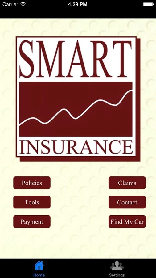 Smart Insurance- screenshot