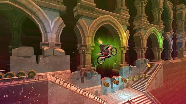 ghost rider 3d mod apk
