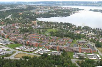Photo: Lugnvik och Göviken