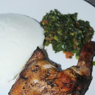 Nandos Grilled Chicken.