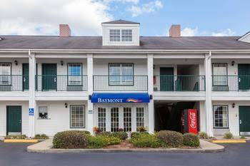 Baymont Inn and Suites - Waycross