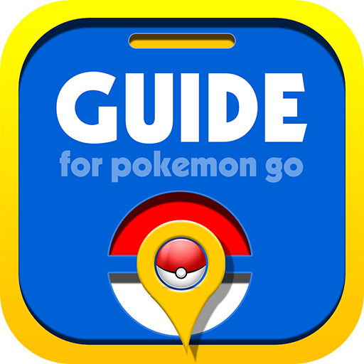 Pokemap Live - Find pokemon 娛樂 App LOGO-APP開箱王