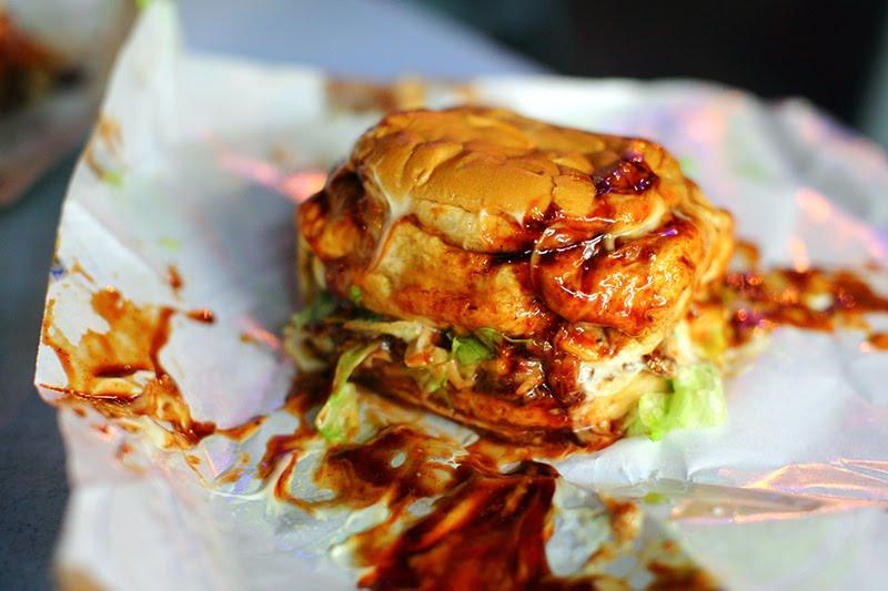 Image result for brother john burger damansara uptown