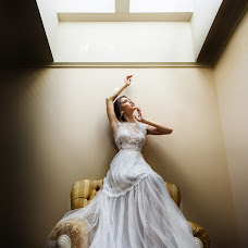 Wedding photographer Tatyana Kozhukhar (TMKozhukhar). Photo of 23.10.2017