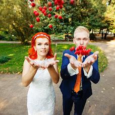 Свадебный фотограф Ольга Кочетова (okochetova). Фотография от 17.12.2014