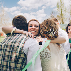 Wedding photographer Ekaterina Boyarskaya (ecotherine). Photo of 29.06.2016