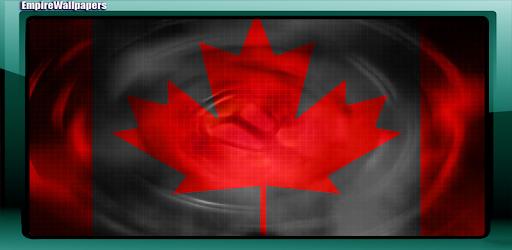 Descargar Canada Flag Wallpaper Para Pc Gratis última