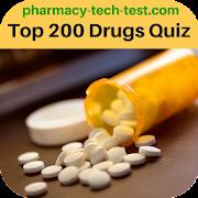 Top 200 Drugs Quiz 1.1 Icon
