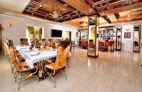 Ресторан SPA Hotel Ashukino