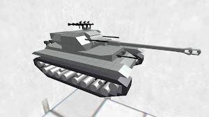 Durchbruchswagen 4 Ausf. A
