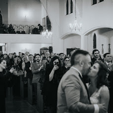 Wedding photographer Marco Cuevas (marcocuevas). Photo of 16.08.2016