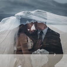 Wedding photographer Fernando Duran (focusmilebodas). Photo of 11.07.2019