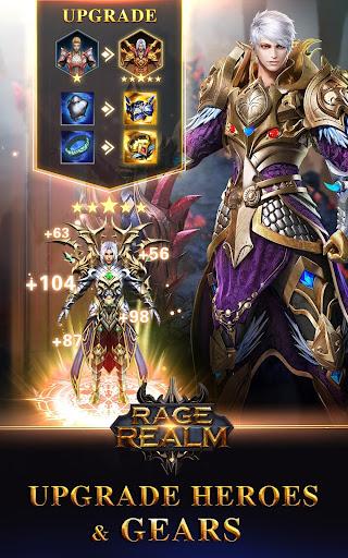 Rage Realm 1.0.0 screenshots 9