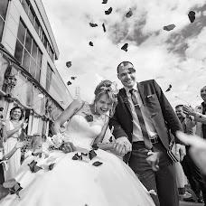 Wedding photographer Tatyana Sarycheva (SarychevaTatiana). Photo of 09.10.2017