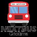 Nextbus - Criciúma icon