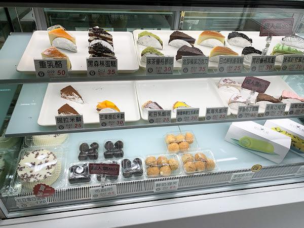 提拉米蘇精緻蛋糕 臺南店