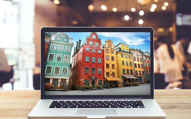 Stockholm HD Wallpapers Travel Theme