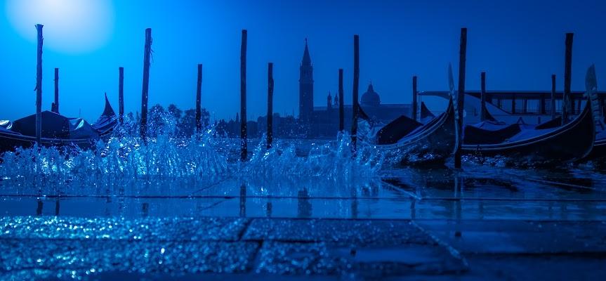 ...Luna piena  Venezia di alberto66