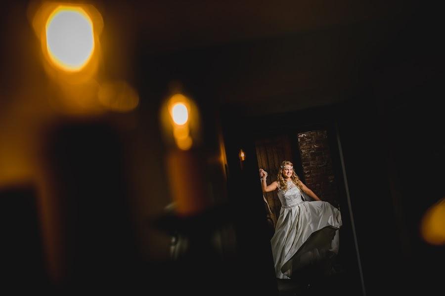 Wedding photographer Pete Farrell (petefarrell). Photo of 13.09.2017