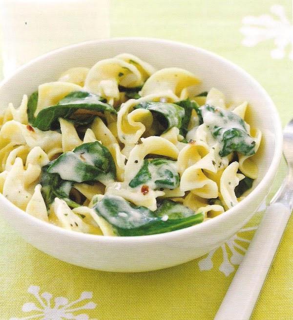 Screaming Noodles Recipe