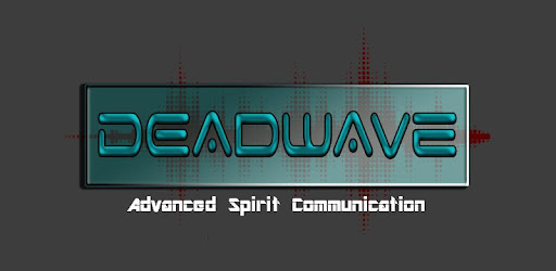 Deadwave - (Paranormal ITC EVP Ghost Box) - Apps on Google Play