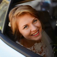 Wedding photographer Svetlana Vdovichenko (svetavd). Photo of 28.11.2014