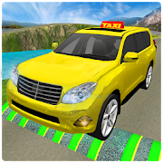 Game Crazy Taxi Cab Driver 3D APK for Windows Phone
