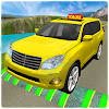 Crazy Taxi Cab Driver 3D (Unreleased)