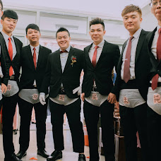 Wedding photographer Pex Hungguan (pextw). Photo of 10.06.2019