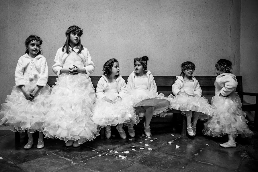 Wedding photographer Andreu Doz (andreudozphotog). Photo of 20.05.2016