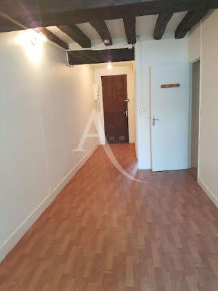 Location appartement 2 pièces 36,85 m2