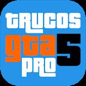 Trucos Gta 5 Pro