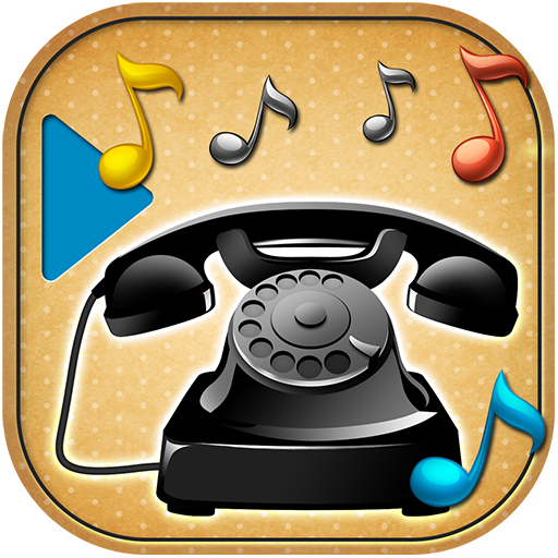 Old Telephone Bell Ringtones