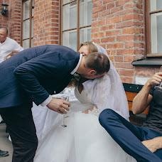 Wedding photographer Mariya Stepicheva (mariastepicheva). Photo of 25.09.2018