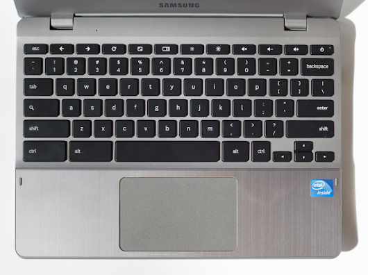My Review of the Samsung Chromebook's accessibility for VI users.