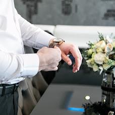 Wedding photographer Anastasiya Grin (Stasygreen). Photo of 04.09.2019