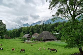 Photo: Wunderschöne Landschaft