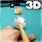 Eight Ball Real POOL SIMULATOR